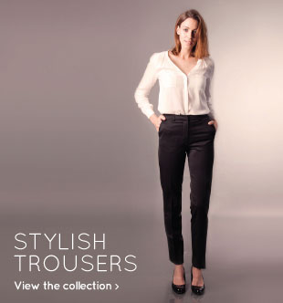Trousers for Tall Women