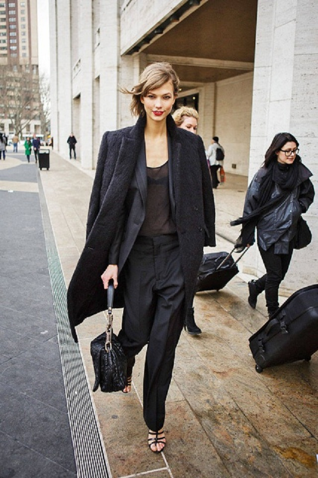 Steal This Look: Karlie Kloss
